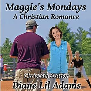Maggie's Mondays Audiobook