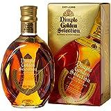 Dimple Golden Selection Blended Whisky
