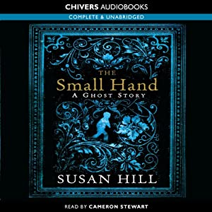 The Small Hand | [Susan Hill]
