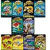 Astrosaurs 10 Books Collection Bundle set