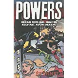 Powers, Tome 7 : Eternelspar Brian Michael Bendis
