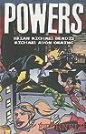 Powers, Tome 7 : Eternels par Bendis
