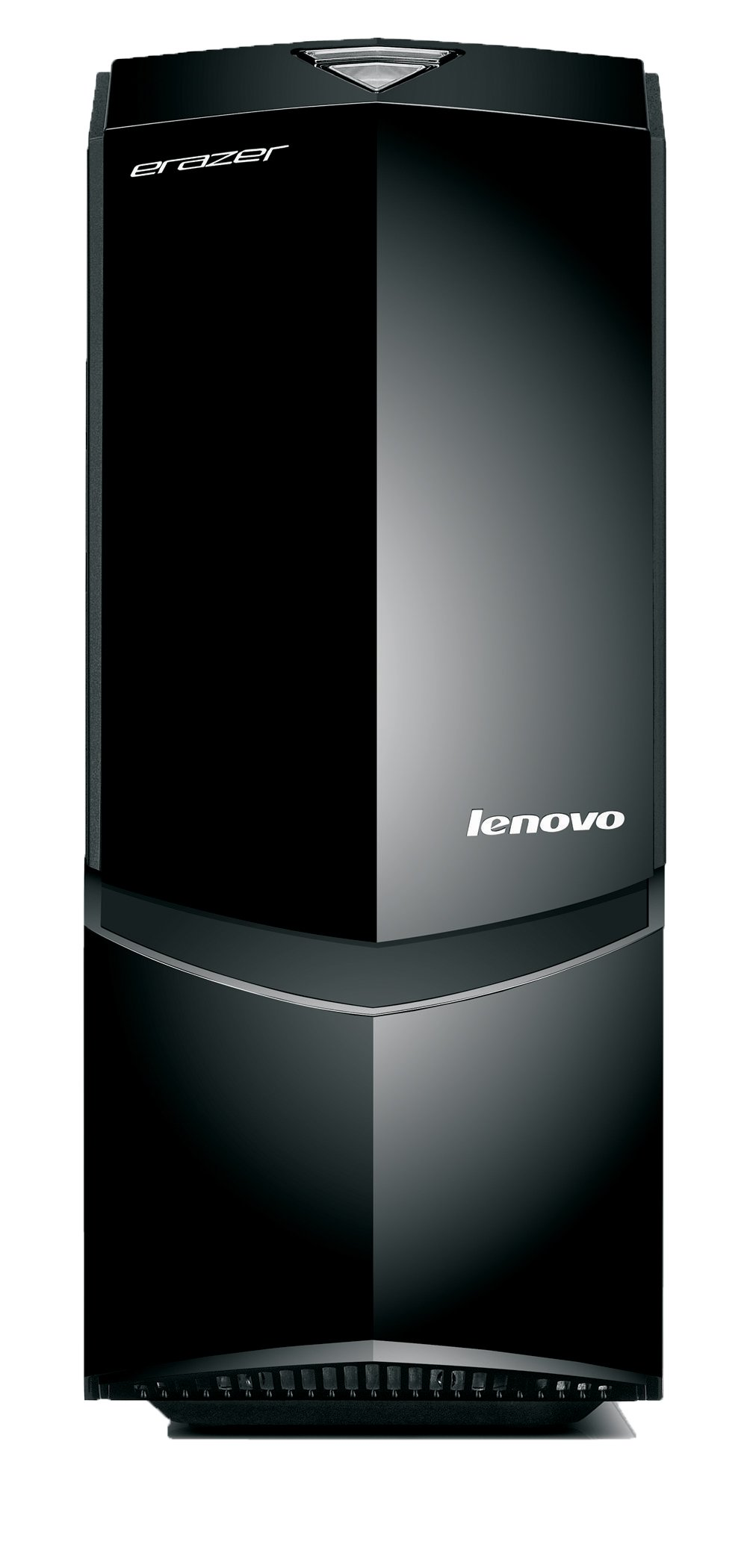 Lenovo Erazer X510 Tower Desktop with Intel Core i7-4770K / 16GB / 2TB / Win 8.1 / 4GB Video