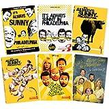 It's Always Sunny In Philadelphia Seasons 1-7 Collection