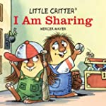 Little Critter® I Am Sharing