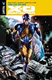 img - for X-O Manowar Volume 12: Long Live the King book / textbook / text book