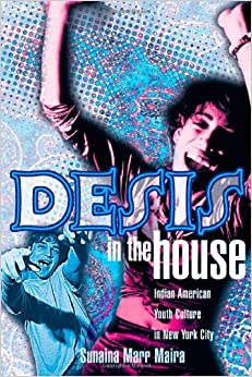 Desis in the house indian american youth culture in new for New york culture facts