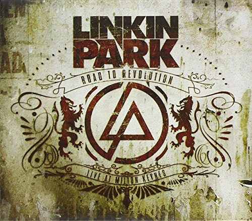 Road to Revolution Live at Milton Keynes by Linkin Park (2008-11-24)