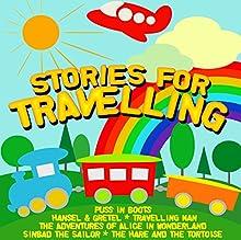 Stories for Travelling | Livre audio Auteur(s) : Chris Emmett, Bobby Davro, Rik Mayall, Lenny Henry, Tony Robinson Narrateur(s) : Chris Emmett, Bobby Davro, Rik Mayall, Lenny Henry, Tony Robinson
