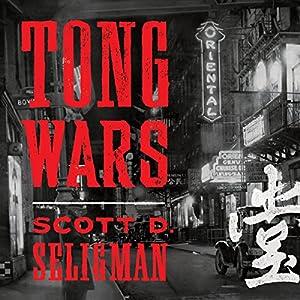 Tong Wars Audiobook