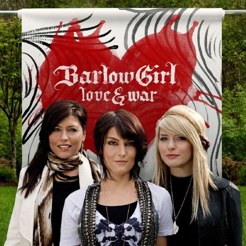 love&war  by Barlowgirl