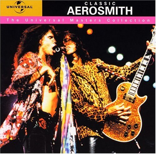 Aerosmith - Aerosmith - Universal Masters Collection - Zortam Music