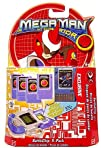 Megaman NT Warrior Battle Chip 5-Pack