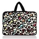 Colorfol Leopard Print 13