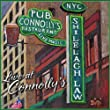 Live At Connolly's [Explicit]