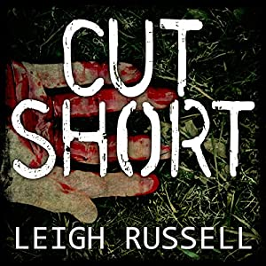 Cut Short Audiobook