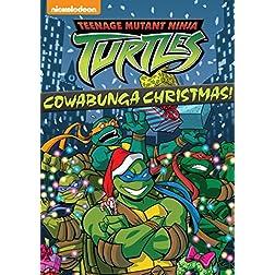 Teenage Mutant Ninja Turtles: Cowabunga Christmas
