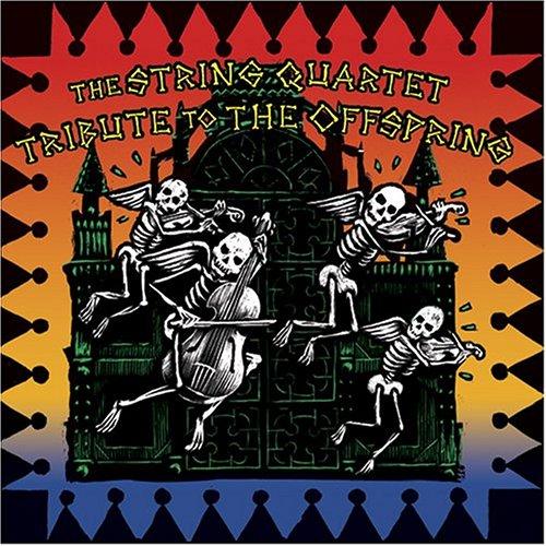 The Offspring - Gotta get away (single) - Zortam Music