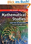 Mathematical Studies for the Ib Diplo...