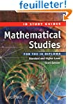 IB Study Guide: Mathematical Studies:...