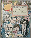 A Thousand Capricious Chances: A History of the Methuen List 1889-1989 (0413573508) by Duffy, Maureen