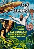 Master of the World + City Under The Sea (2 DVD) (Region 2)