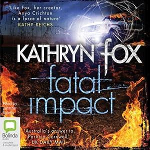 Fatal Impact Audiobook
