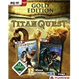 "Titan Quest - Gold Editionvon ""ak tronic"""
