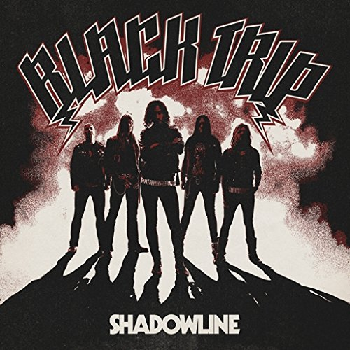 Shadowline by Black Trip