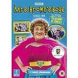 Mrs Brown's Boys: Series 2 [DVD]