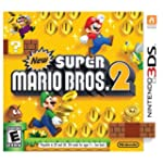 New Super Mario Bros. 2 - Nintendo 3D...
