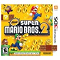 New Super Mario Bros. 2 - Nintendo 3DS Standard Edition