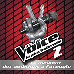 The Voice 2 : le meilleur des auditions à l'aveugle