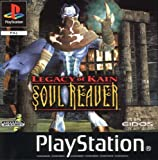 Legacy of Kain: Soul Reaver (PS)
