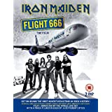 Iron Maiden Flight 666 (2 DVD Special Limited Edition)by Iron Maiden