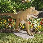 T-Rex Dinosaur Garden Statue