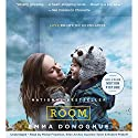 Room: A Novel (       UNABRIDGED) by Emma Donoghue Narrated by Michal Friedman, Ellen Archer, Robert Petkoff, Suzanne Toren
