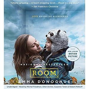 Room: A Novel | [Emma Donoghue]