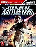 Star Wars Battlefront: Prima Official Game Guide