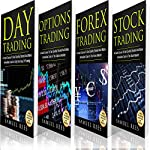 Trading: The Crash Course: Day Trading + Options Trading + Forex Trading + Stock Trading Crash Courses to Make Immediate Cash with Trading | Samuel Rees