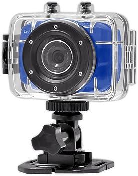 Gear Pro Mini Sports Action Camera