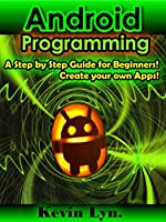 Android Programming, 2nd Edition Front Cover