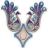 Ghasitaram Gifts Decorative Acrylic Rangoli R-917