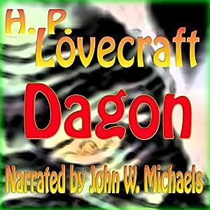 Dagon | [H. P. Lovecraft]