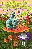 Alice In Wonderland 24x36 Poster