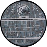 Star Wars Death Star Area Rug