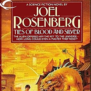 Ties of Blood and Silver Audiobook