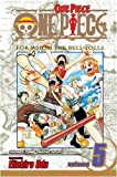 One Piece Volume 5: v. 5 (Manga) (0575080213) by Oda, Eiichiro