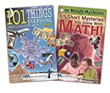 img - for Math Madness book / textbook / text book