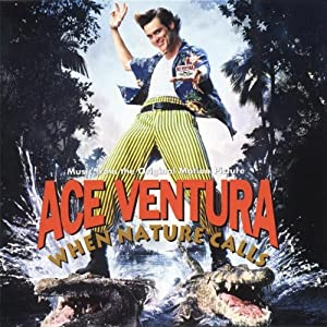 Stream Ace Ventura When Nature Calls Free